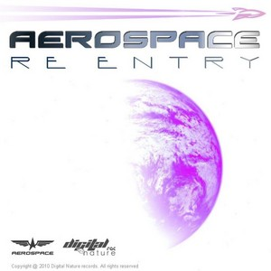AEROSPACE - Re Entry EP