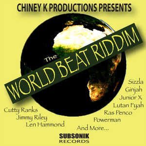 VARIOUS - World Beat Riddim