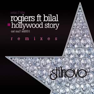 ROGIERS feat BILAL - Hollywood Story