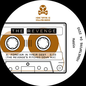 REVENGE, The - Forever In Their Debt (remixes)