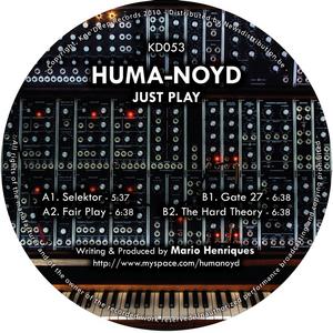 HUMA NOYD - Just Play