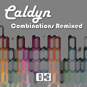 CALDYN - Combinations Remixed