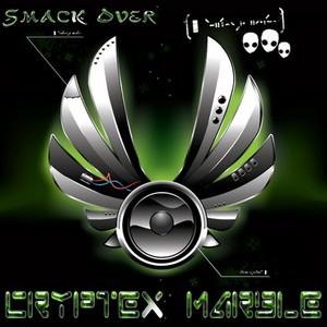 CRYPTEX MARBLE - Smack Over