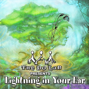 VARIOUS - The Do Lab presents Lightning In Your Ear