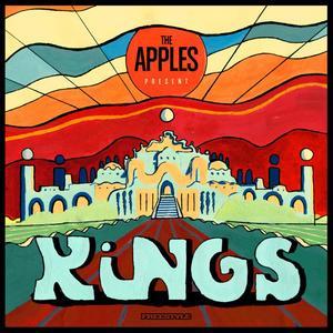 THE APPLES feat FRED WESLEY/SHLOMO BAR - Kings