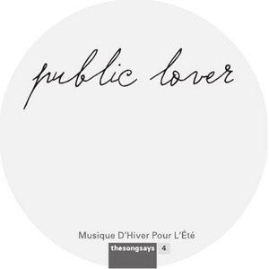PUBLIC LOVER - Musique d'Hiver Pour L'Ete
