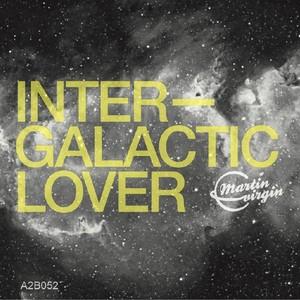 VIRGIN, Martin feat SY - Intergalactic Lover