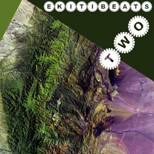 EKITI SON - Ekitibeats: Volume Two