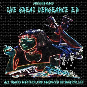 LEE, Morton - The Great Vengeance EP