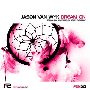 VAN WYK, Jason - Dream On