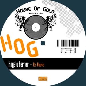 FERRERI, Angelo - It's House
