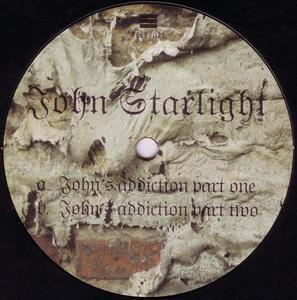 STARLIGHT, John - John's Addiction