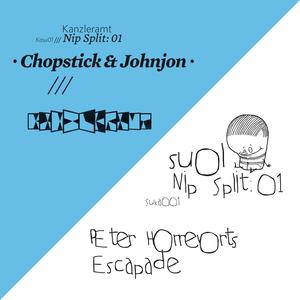 HORREVORTS, Peter/CHOPSTICK/JOHNJON - Nip Split: 01
