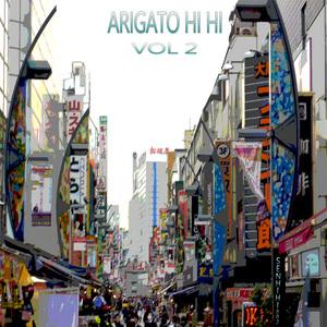 VARIOUS - Arigato Hi Hi Vol 2
