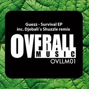 GUEZZ - Survival EP