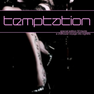 VARIOUS - Temptation: A Chill House (Voyage Into Nightlife)