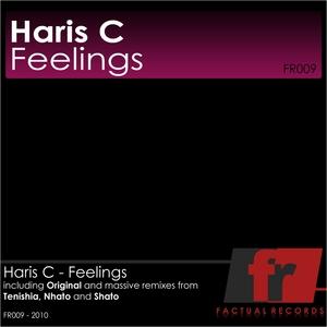 HARIS C - Feelings