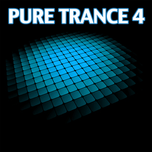 VARIOUS - Pure Trance 4
