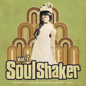 VARIOUS - Soulshaker Vol 7