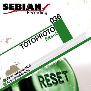 TOTOPROTO - Reset EP