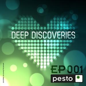 VARIOUS - Deep Discoveries