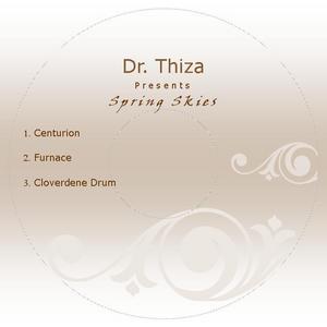 DR THIZA - Spring Skies