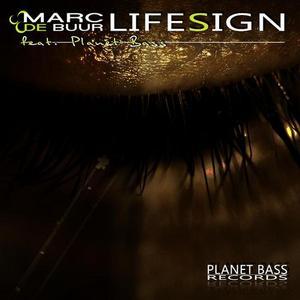 DE BUUR, Marc feat PLANET BASS - Lifesign