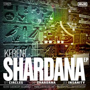 KERENI - Shardana EP