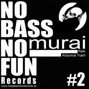 NOMURAI - Rafe EP