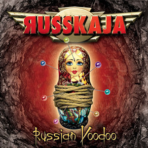 RUSSKAJA - Russian Voodoo