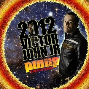 JUNIOR, Victor John - 2012 (The B Original remixes)