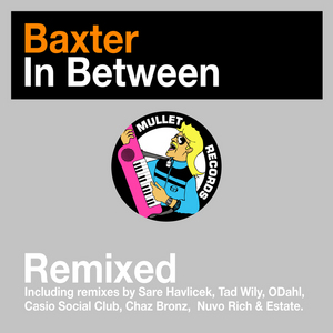 BAXTER - In Between (remixed)