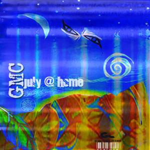 GMC - July @ Home