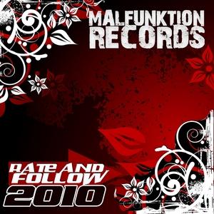 RATE & FOLLOW - 2010