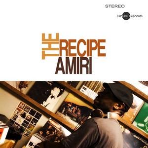 AMIRI - The Recipe