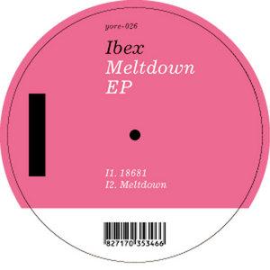 IBEX - Meltdown EP