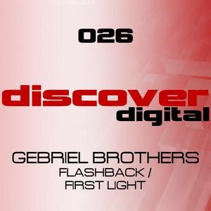 GEBRIEL BROTHERS - Flashback/First Light