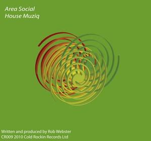 AREA SOCIAL - House Muziq