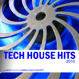VARIOUS - Tech House Hits 2010