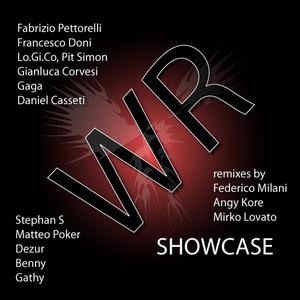 VARIOUS - WR Showcase