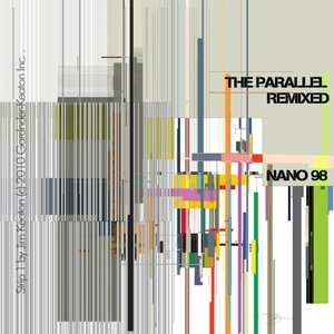 PARALLEL, The - Remixed