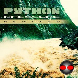 PYTHON - Pressure (remixed)