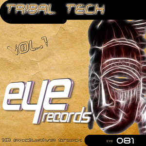 VARIOUS - Tribal Tech (Volume 1)