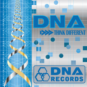 DNA - Think Different EP