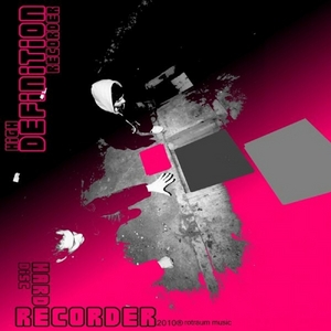 HARDDISC RECORDER - High Definition Recorder