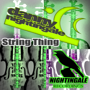 NIGHTINGALE, Danny - String Thing