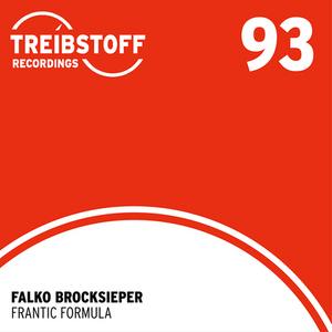 BROCKSIEPER, Falko - Frantic Formula