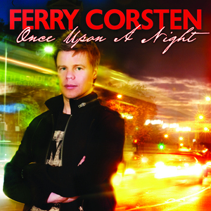 CORSTEN, Ferry/VARIOUS - Once Upon A Night: Vol 2
