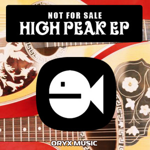 NOT FOR SALE - High Peak EP