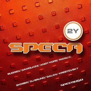 VARIOUS - Speca2y